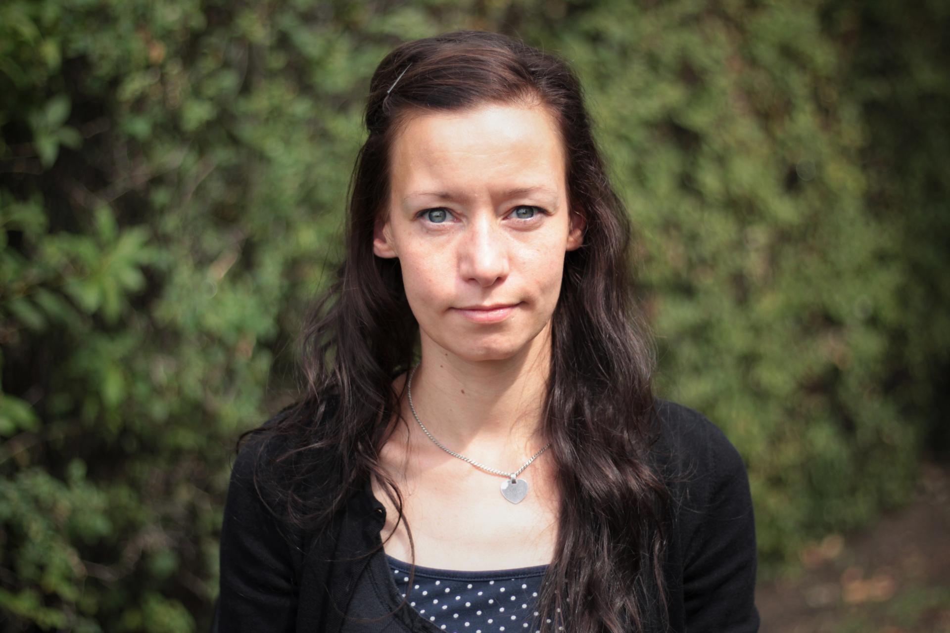 Yvonne Drechsler