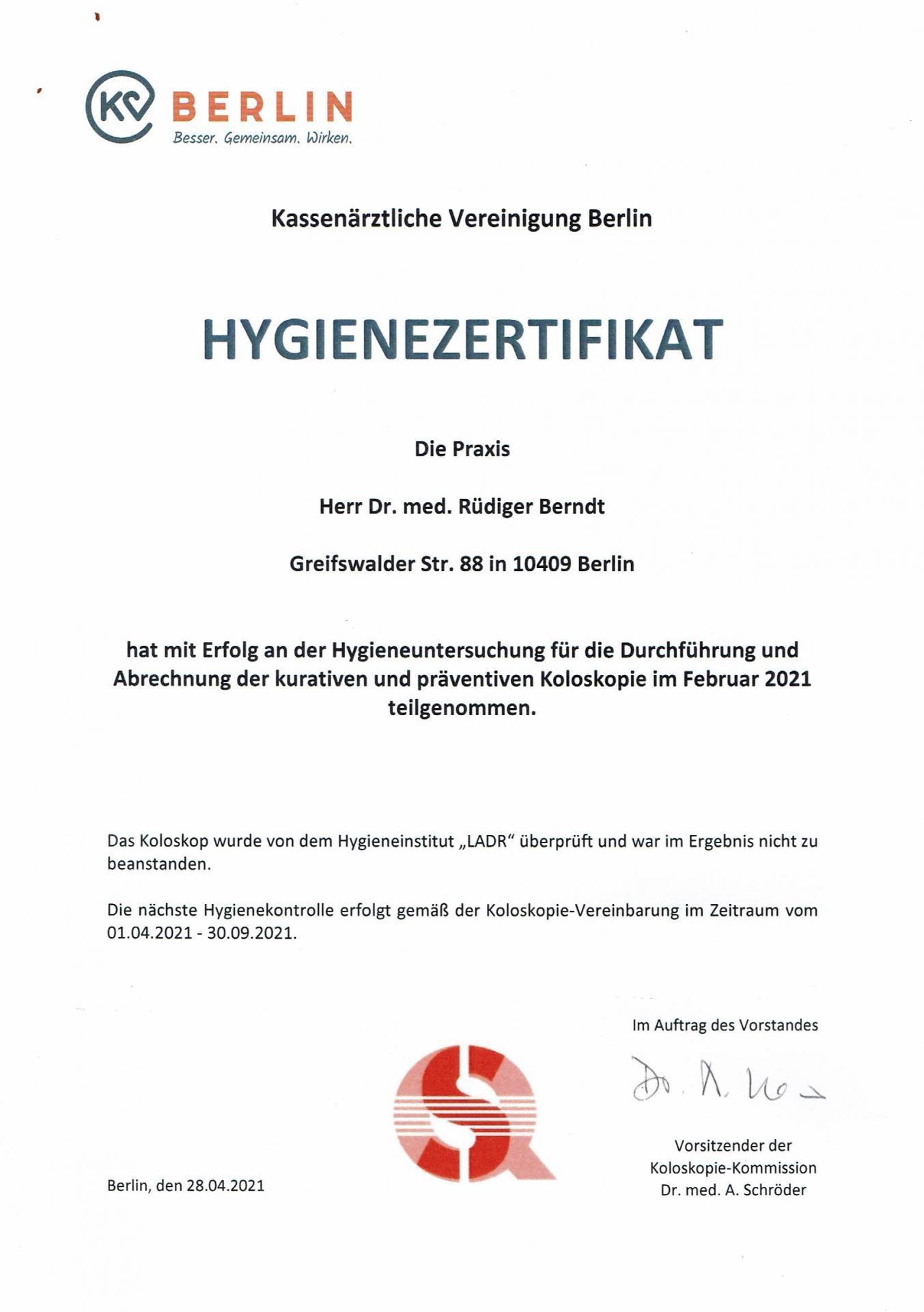 Hygiene-Zertifikat 04_2021