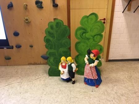 Märchen-Elternabend 1