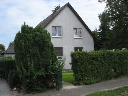 Ferienhaus Akazienallee