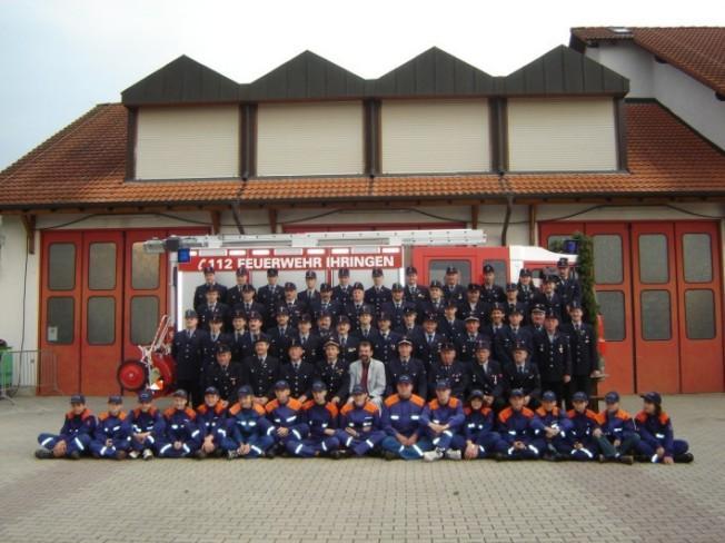 Mannschaft 2006