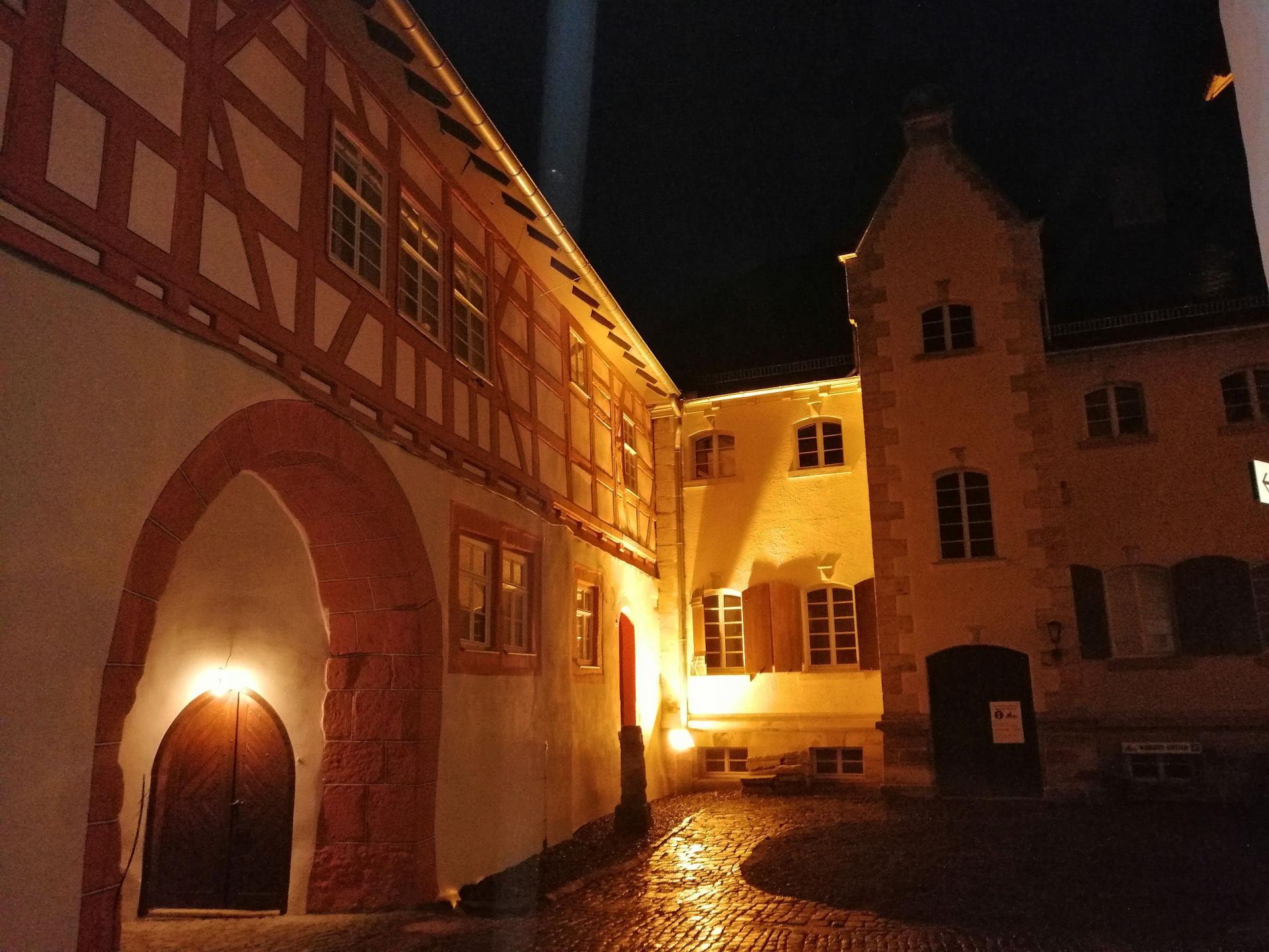 Museumsnacht 2021