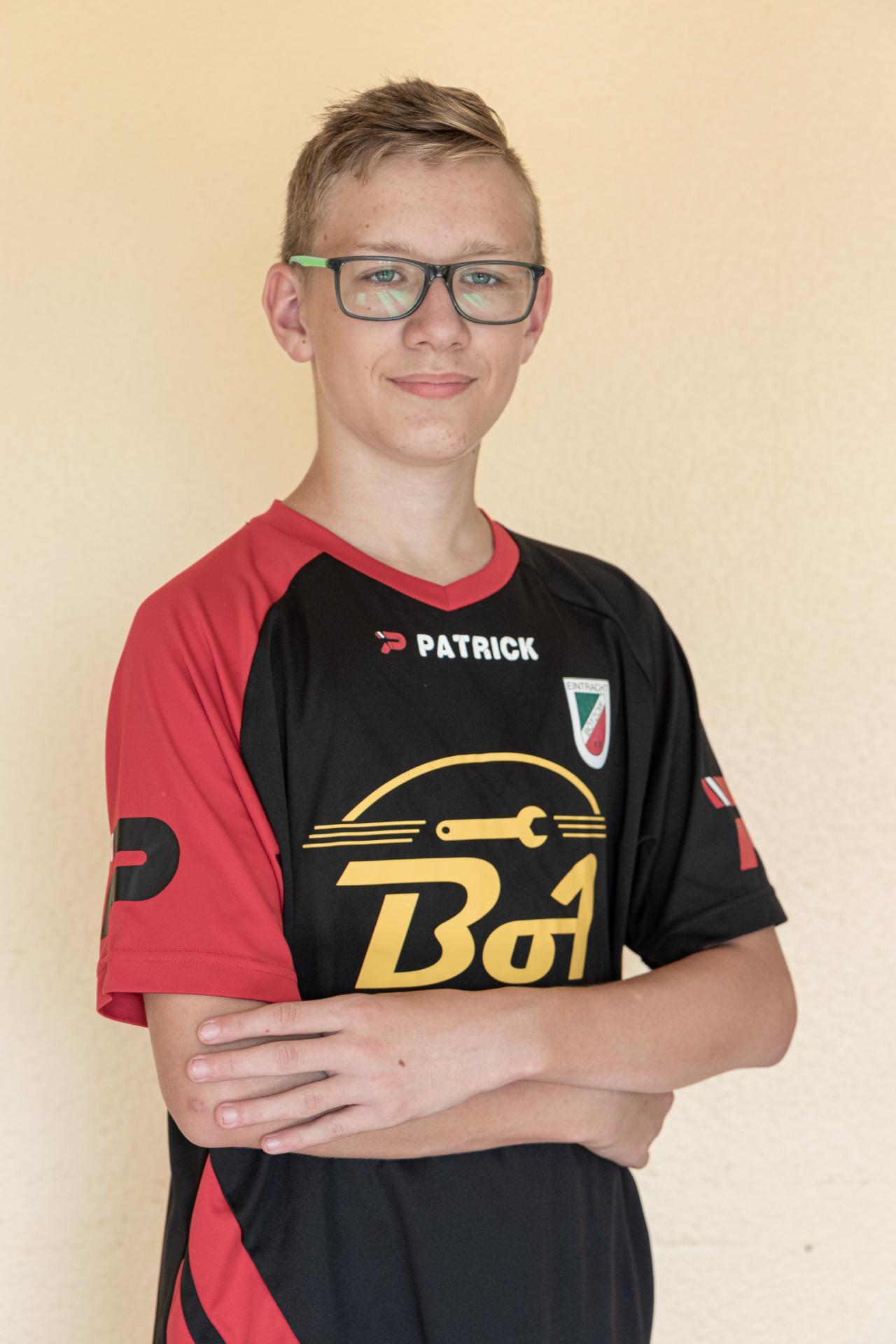 Oliver Obarski