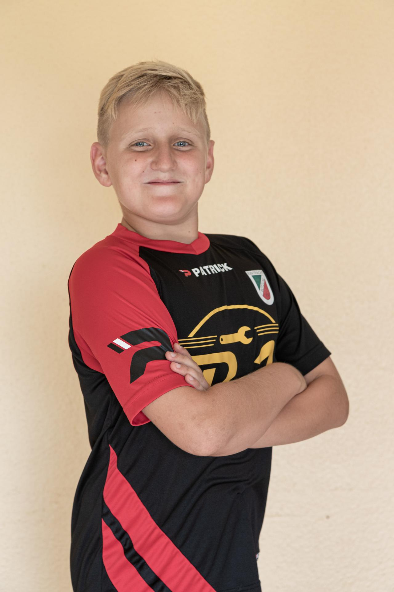 Fabian Sauder