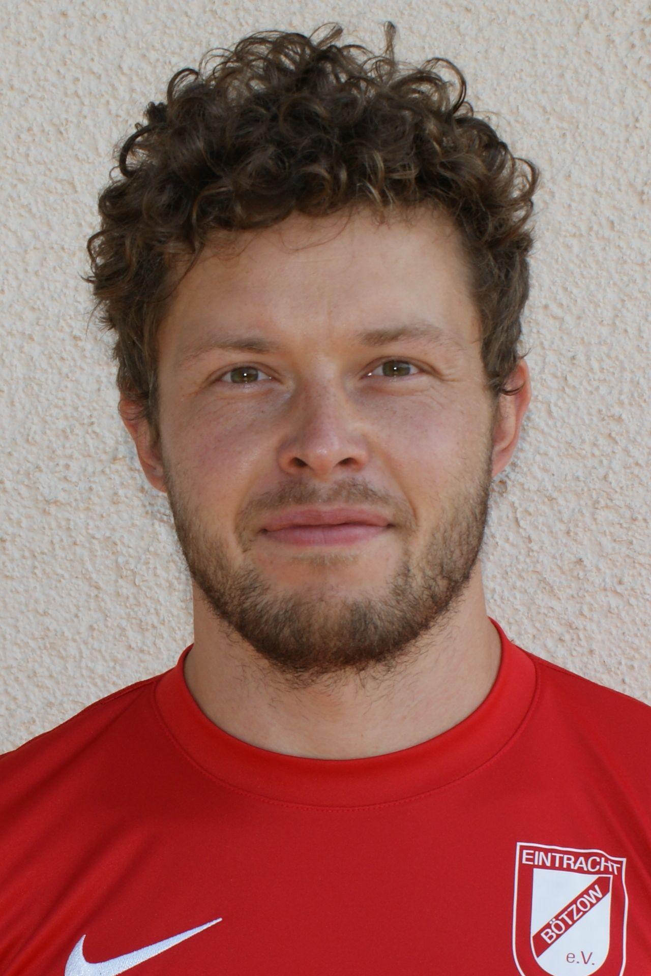 Erik Kreidel