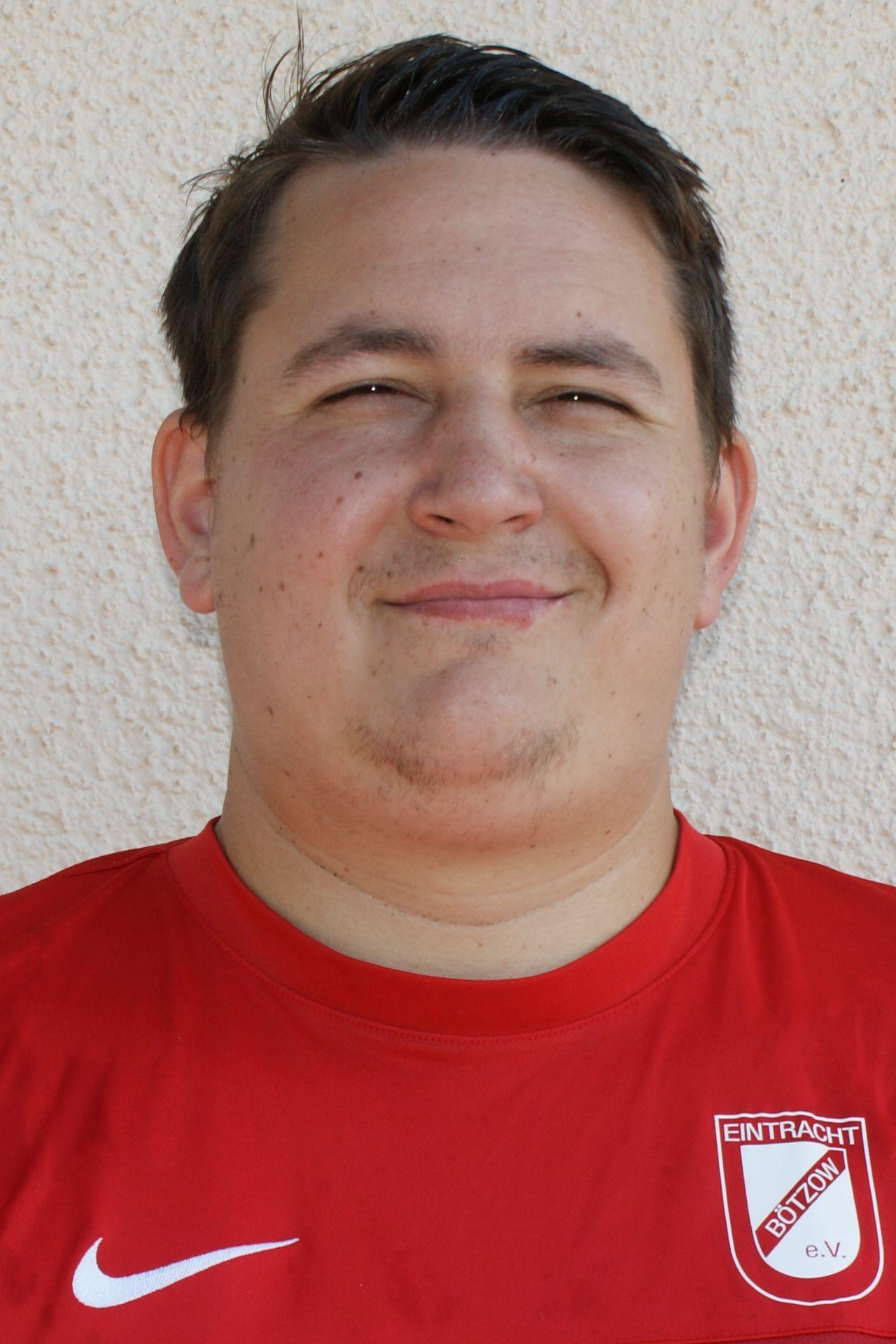 Kevin Perske