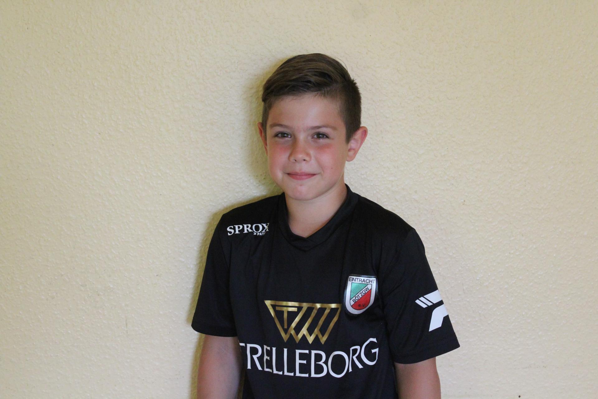 Lukas Dossow