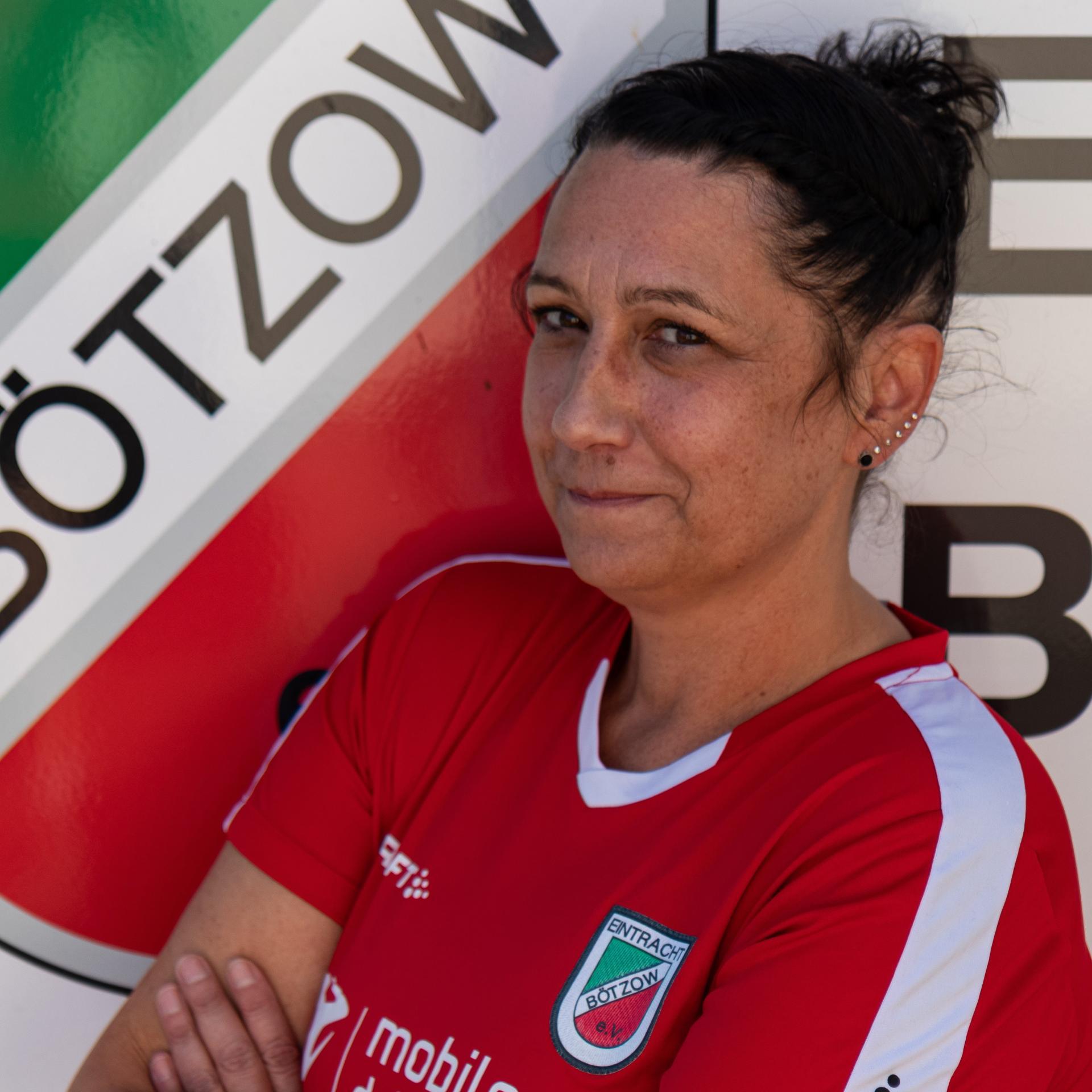 Melanie Zalewski