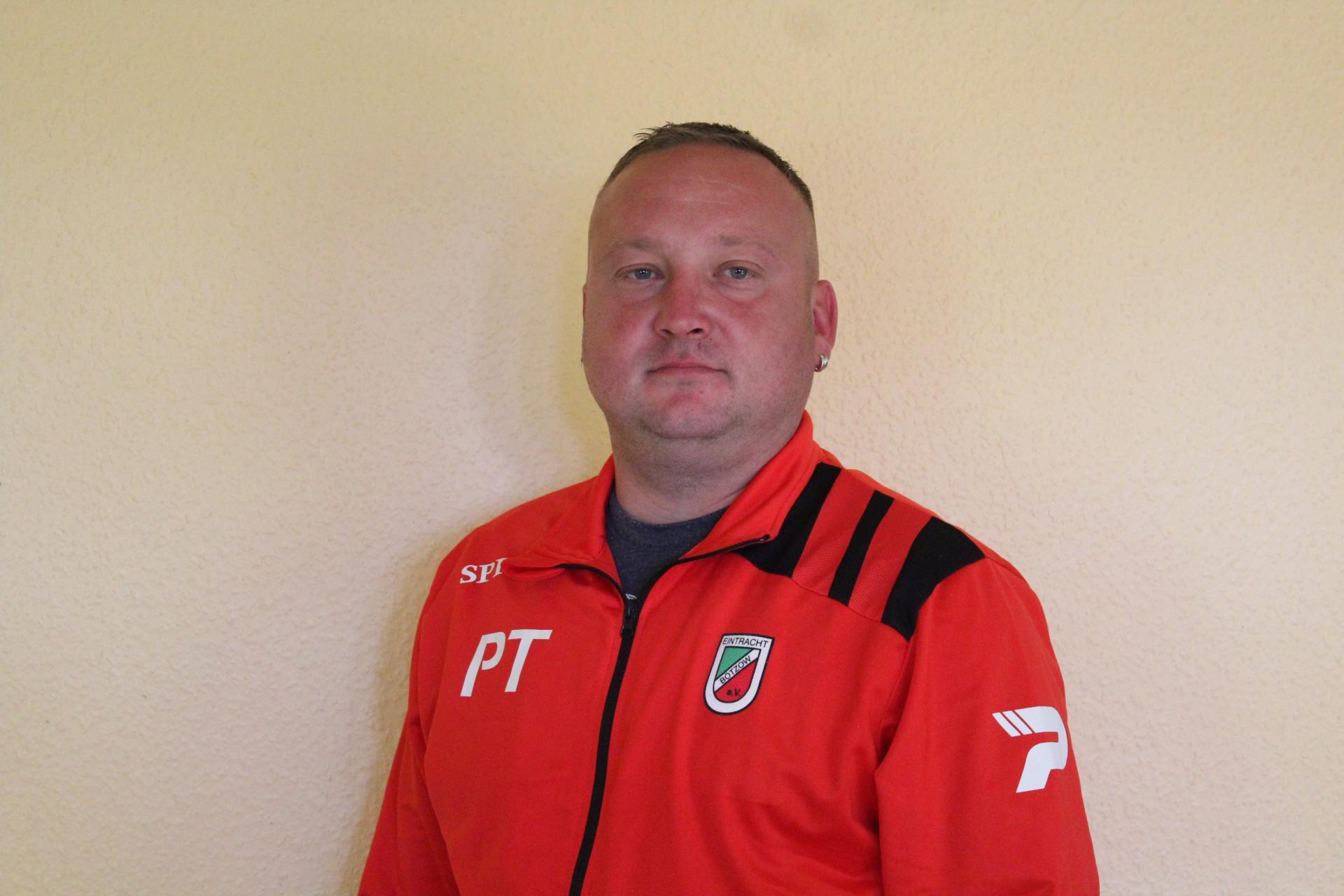 Patrick Timmer