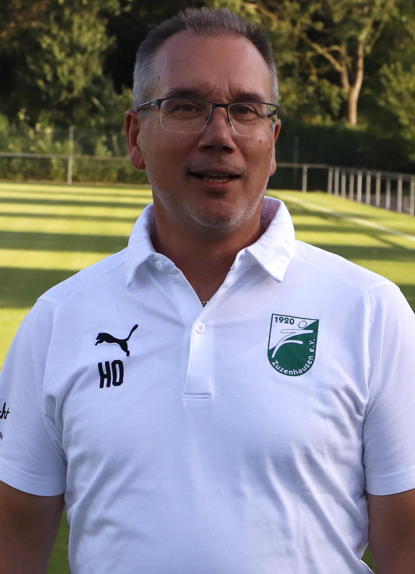 Holger Obländer