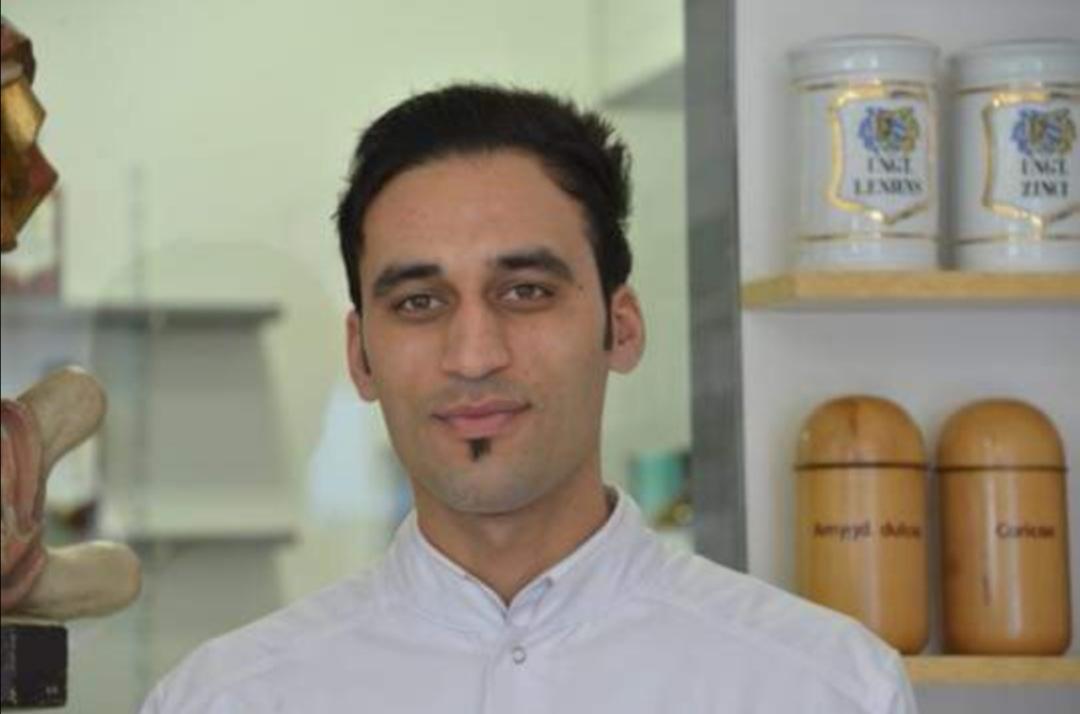Ahmad Alobid Alhamoud