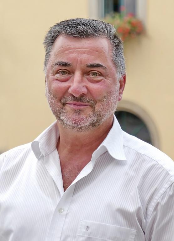 Lutz Proschmann