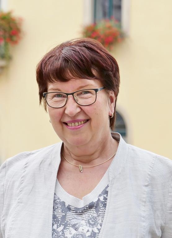 Christine Gallasch