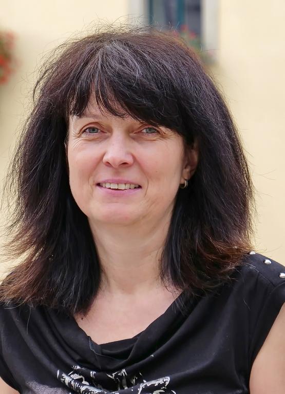 Marion Schwärig
