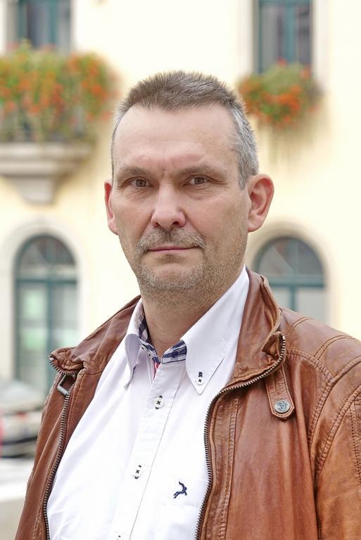 Stefan Weisz