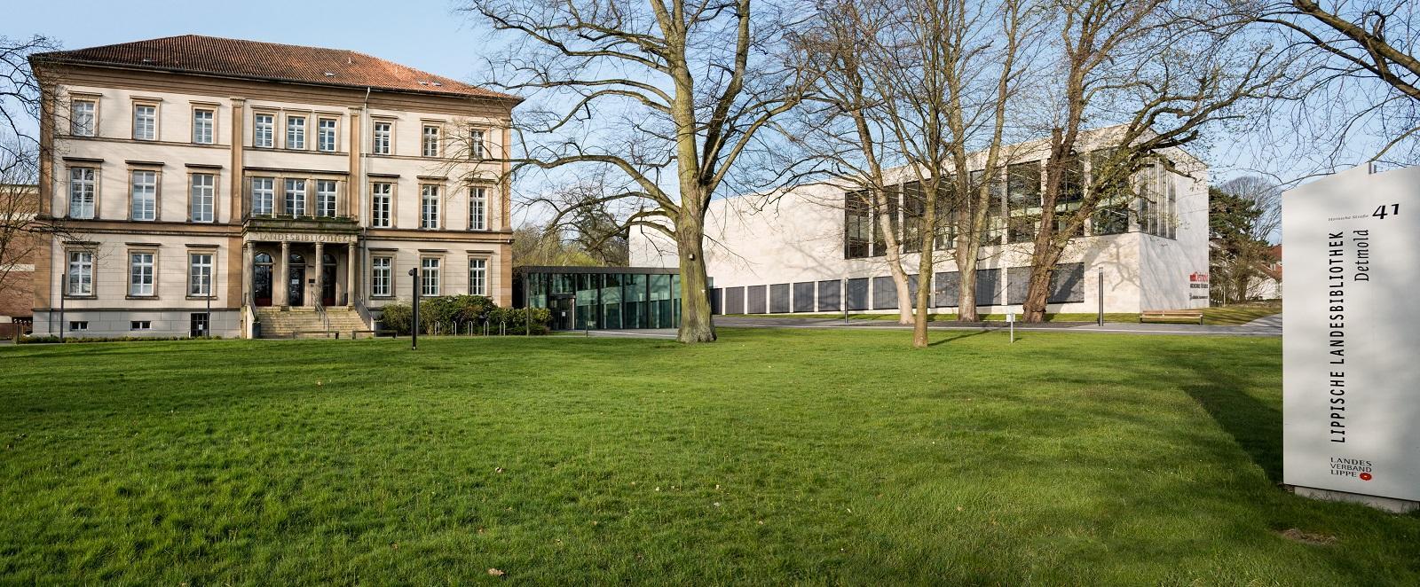Lippische Landesbibliothek