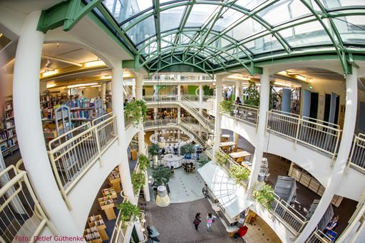 Stadtbibliothek Gütersloh (1)