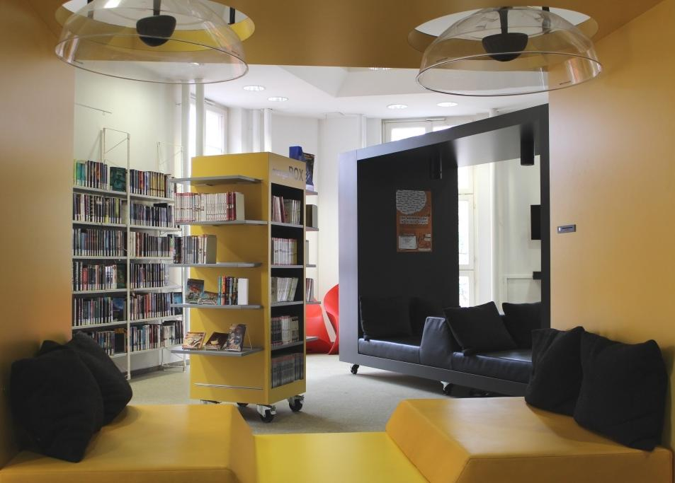 Stadtbibliothek Minden (1)