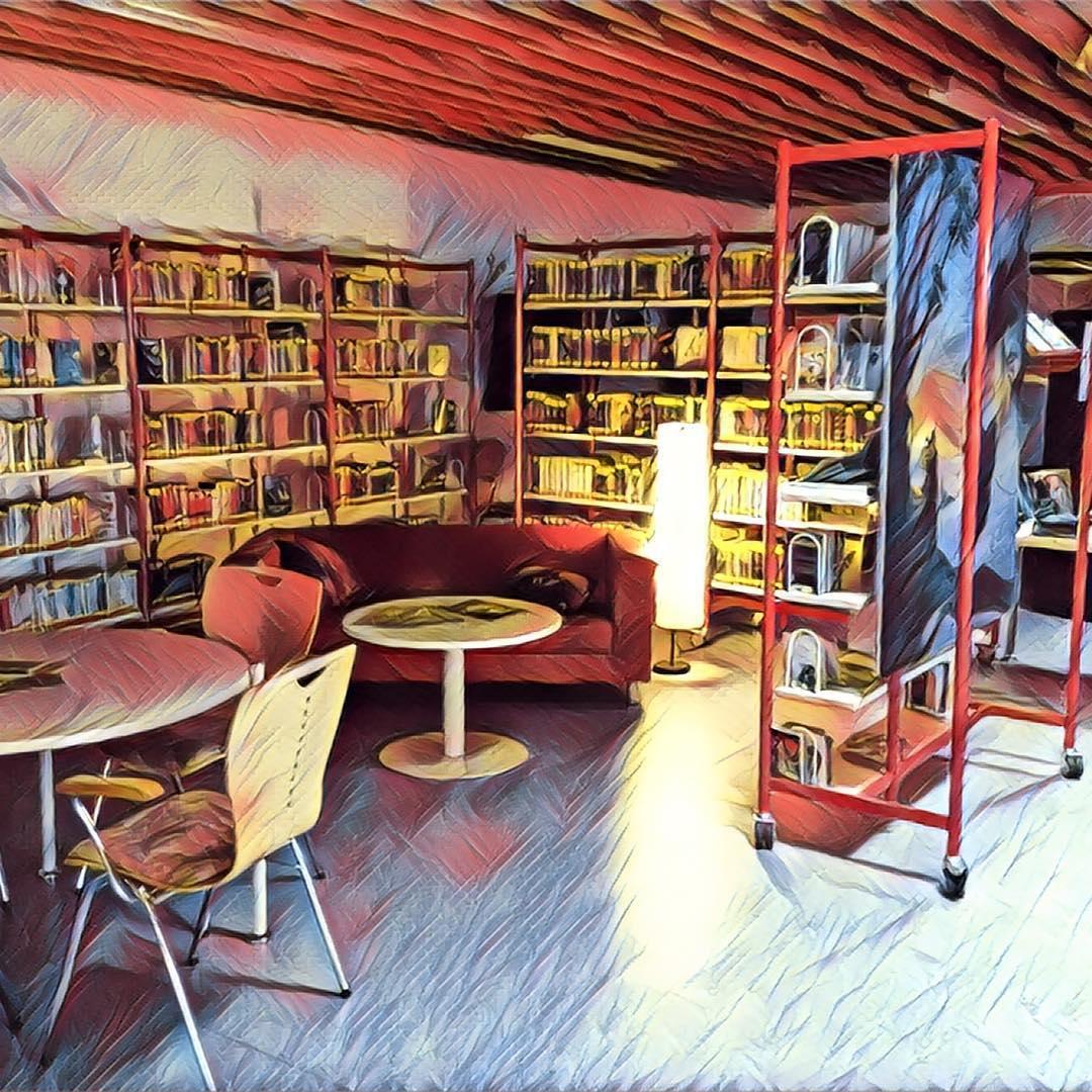 Stadtbücherei Espelkamp 2