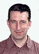 Lehrlingswart Michael Zinth