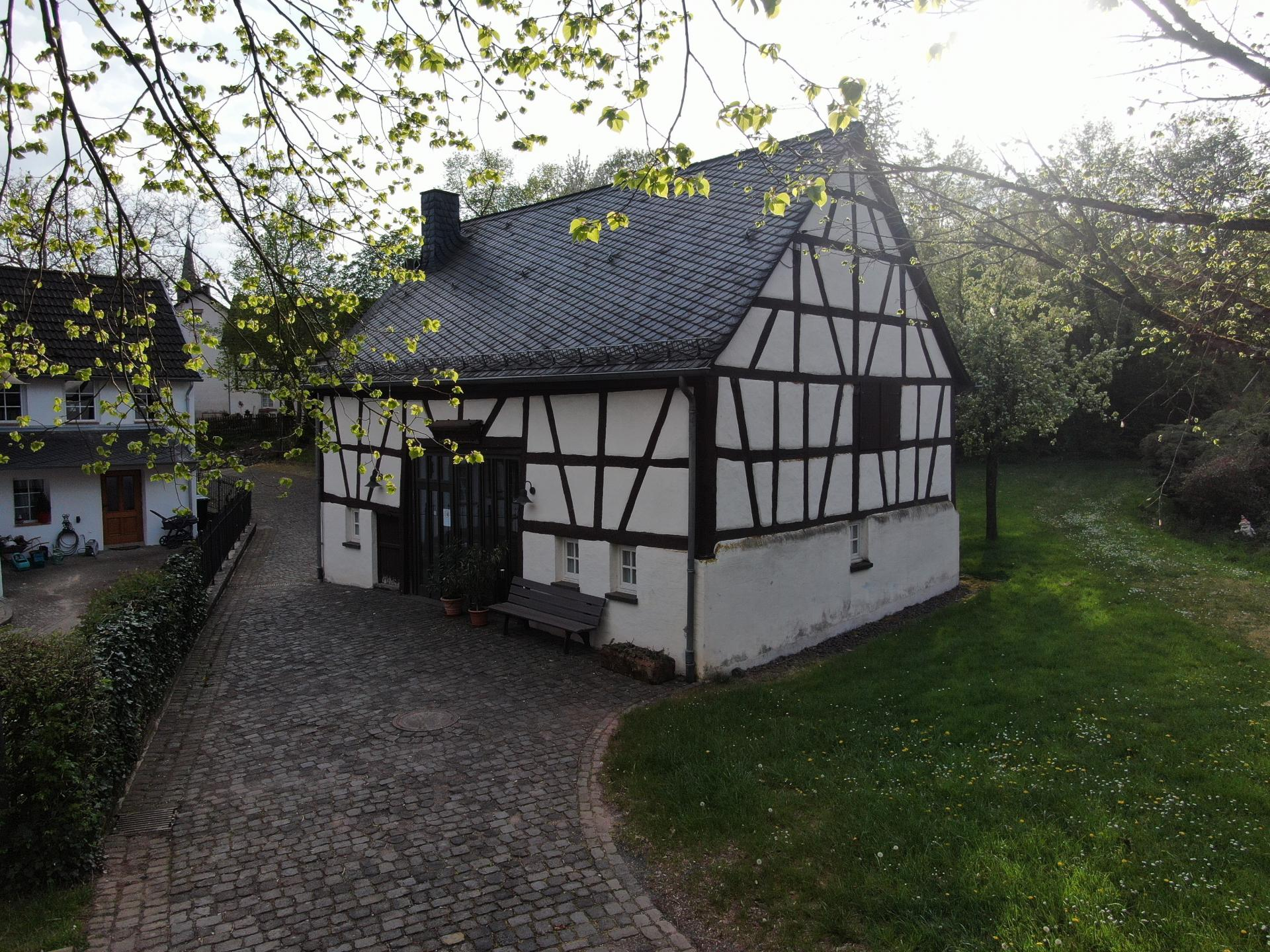 Bürgerhaus Hetzhof