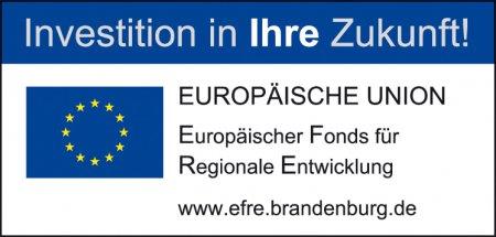EFRE Brandenburg 1