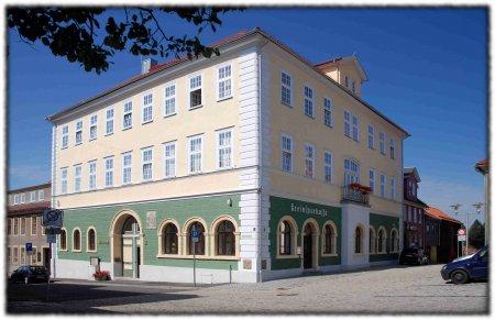 Eisfeld - Rathaus