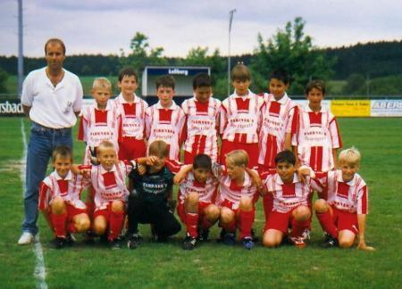 E-Jugend 1997-1998