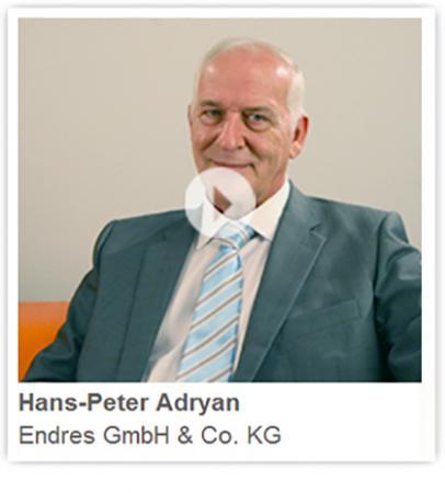 Endres GmbH & Co. KG Unternehmensfilm RWK Adryan