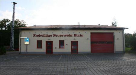 Feuerwehr Etzin
