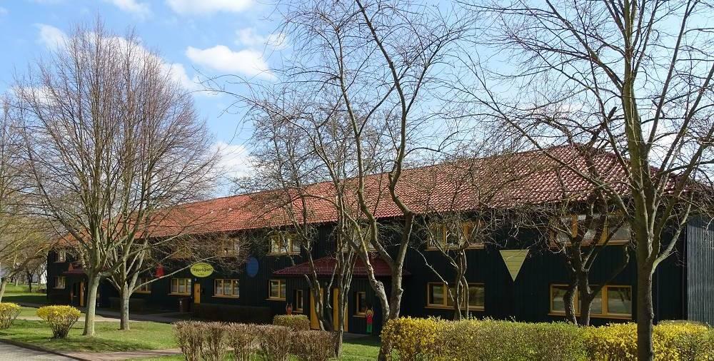 Kindergarten Sollstedt