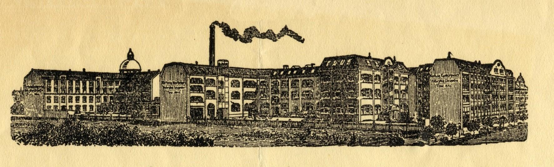 Fabrikkomplex Grochowe Laki 6, ©Stephan Becker, Brüssow