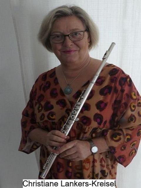 Christiane Lankers-Kreisel 1