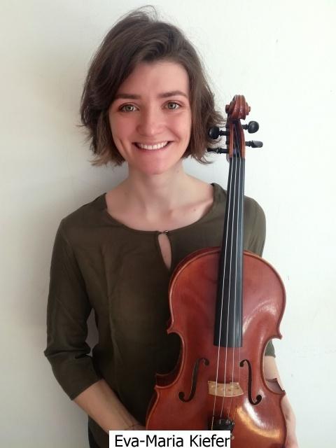 Eva Maria Kiefer 1