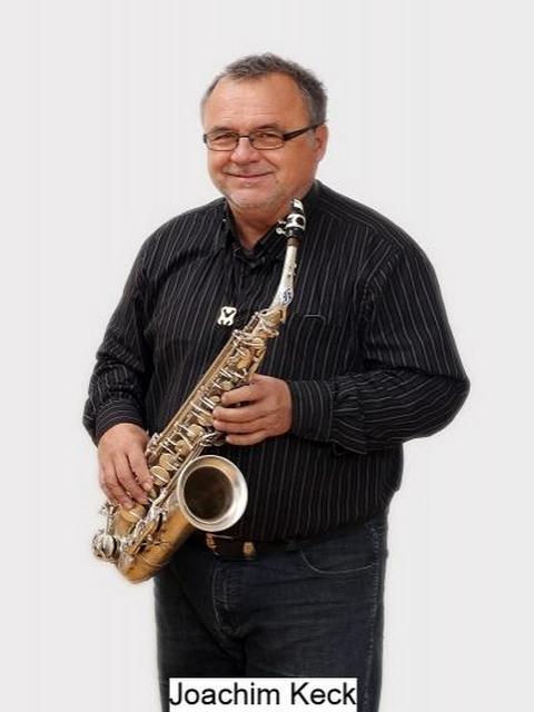 Joachim Keck 1