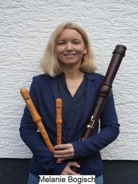 Melanie Bogisch 1