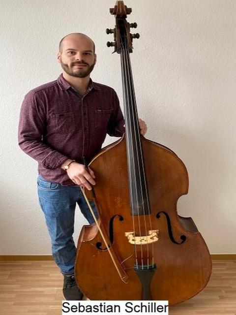 Sebastian Schiller 1
