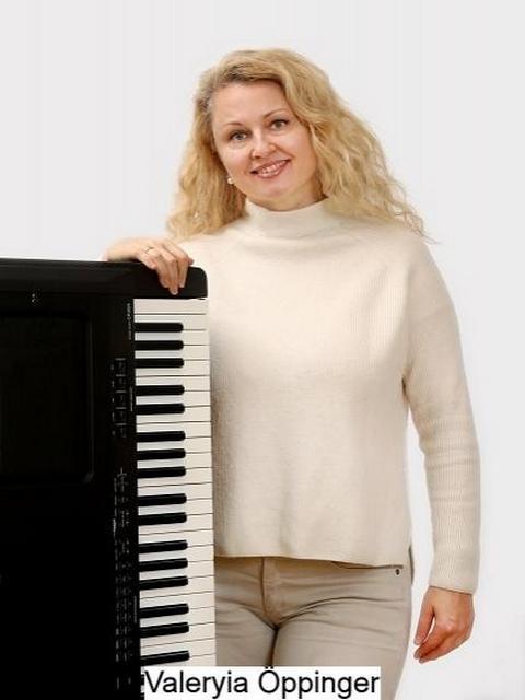 Valeryia Oeppimger 1
