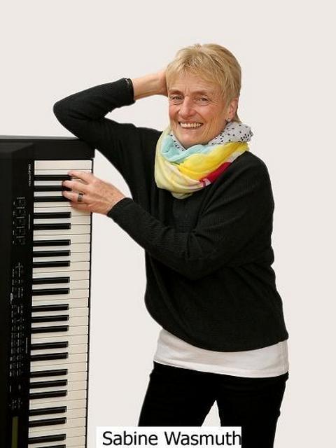 Sabine Wasmuth 1