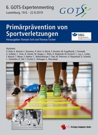 Primärprävention von Sportverletzungen