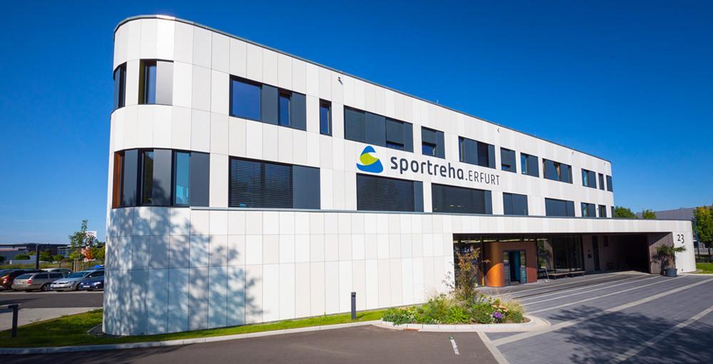 Sportreha Erfurt
