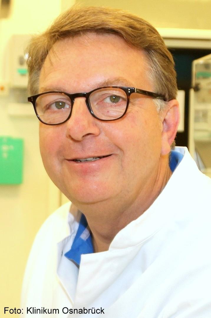 Dr. med. Michael Heins
