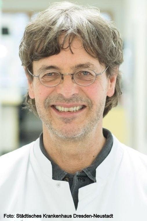 Dr. rer. nat. Andreas Britz
