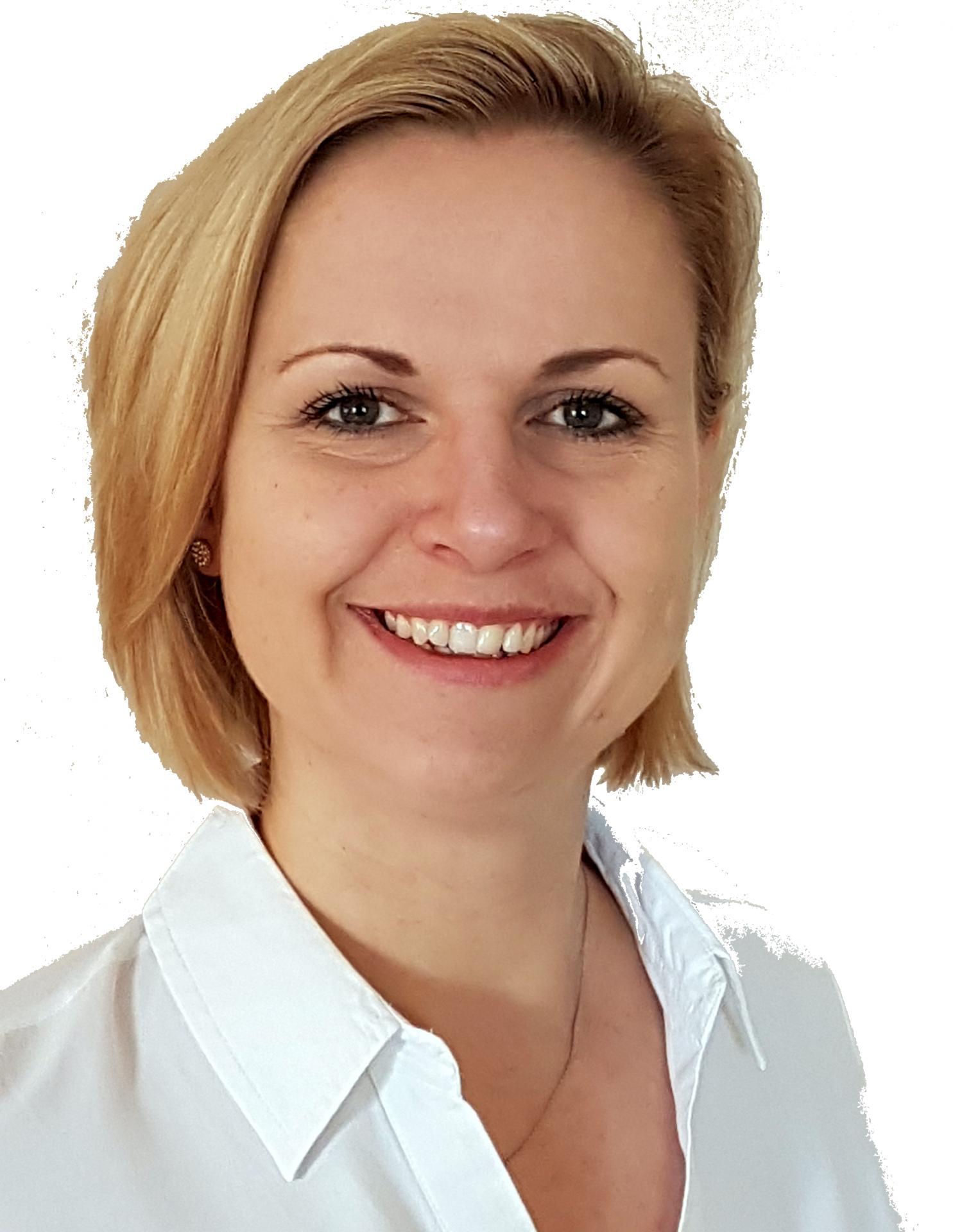 Antje Reichelt