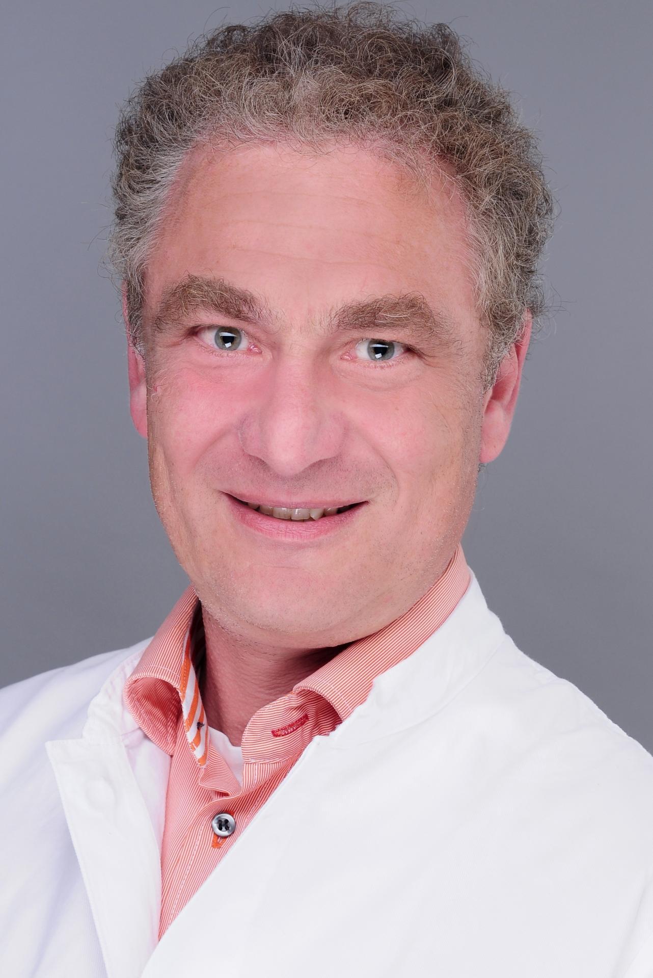 Dr. med. Thomas Lorentz