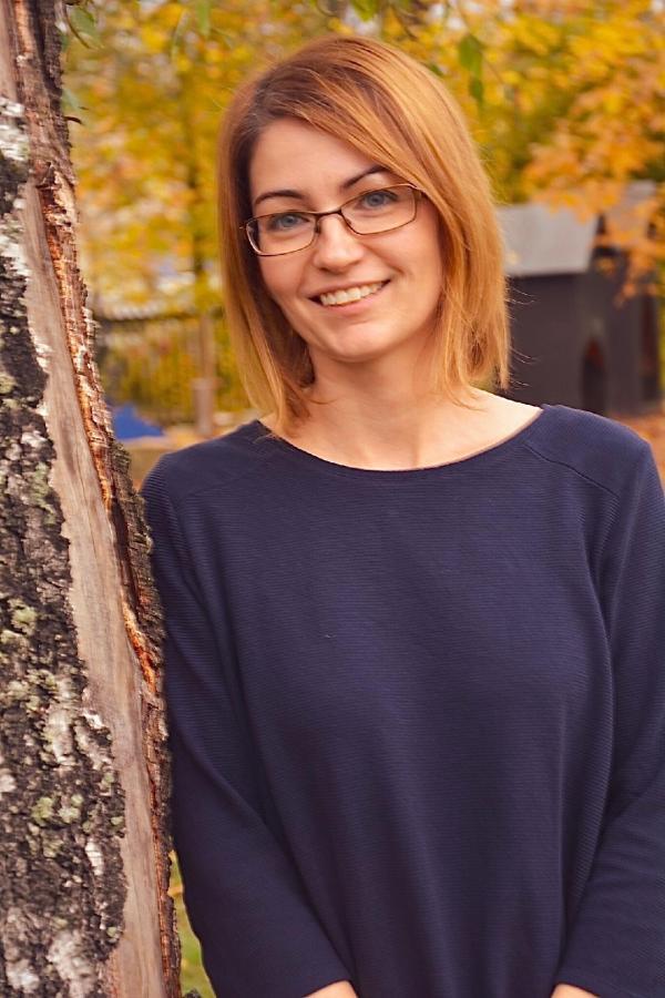 Stephanie Kaufmann