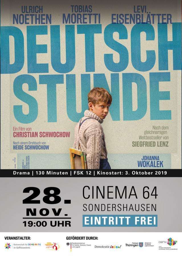 Deutschstunde_28.11.19