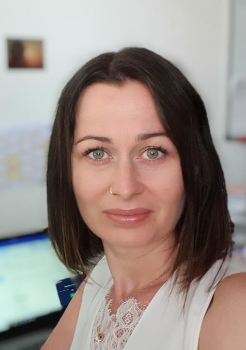 Stefanie Rosenkranz
