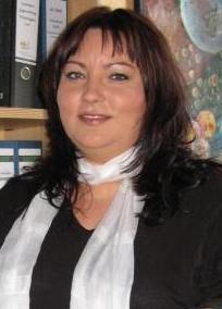Christiane Zyber