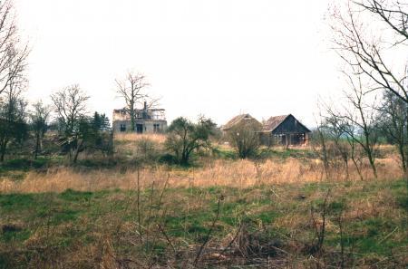 Gehöft Crambeersmoor, Zustand 1992 (2)